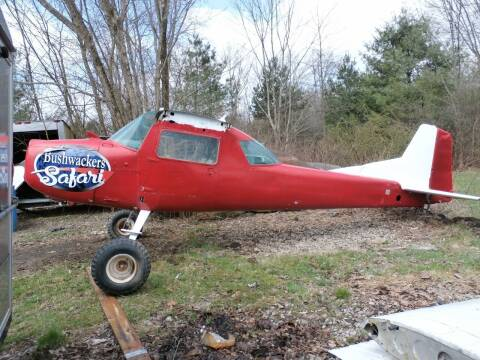 1993 Cessna Experimental Amateur 150 for sale at CARS II in Brookfield OH