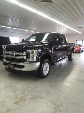 2018 Ford F-250 Super Duty for sale at Stakes Auto Sales in Fayetteville PA