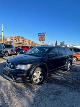 2012 Dodge Journey for sale at Big Bills in Milwaukee WI