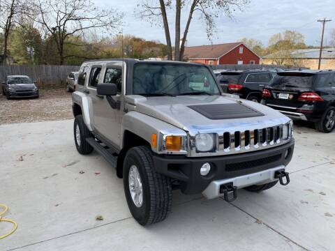 2008 HUMMER H3 for sale at Carflex Auto in Charlotte NC