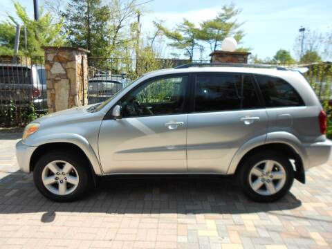 2004 Toyota RAV4 for sale at Precision Auto Sales of New York in Farmingdale NY