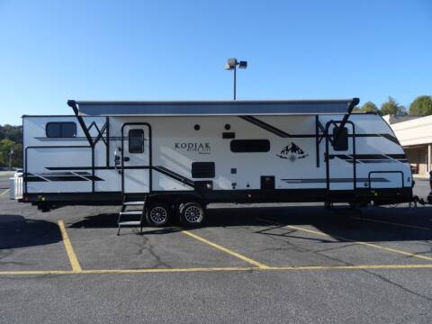 2021 Kodiak 332 BHSL for sale at Driven Pre-Owned in Lenoir NC