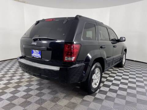 2006 Jeep Grand Cherokee for sale at GotJobNeedCar.com in Alliance OH