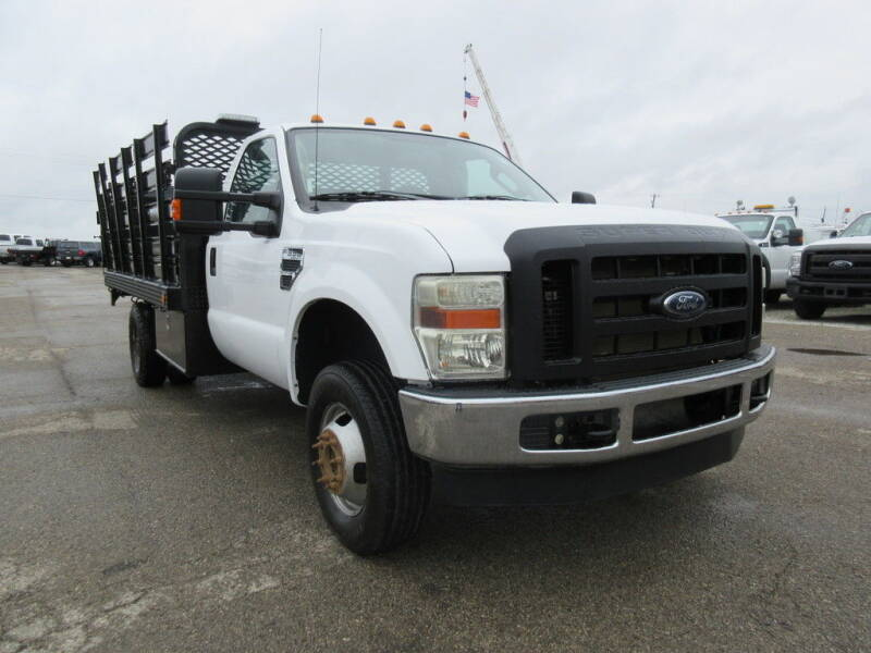 2009 Ford F-350 Super Duty for sale in London, OH