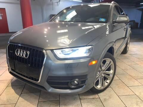 2015 Audi Q3 for sale at EUROPEAN AUTO EXPO in Lodi NJ