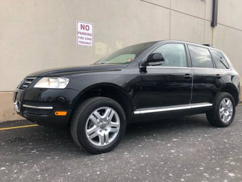 2005 Volkswagen Touareg for sale at International Auto Sales in Hasbrouck Heights NJ