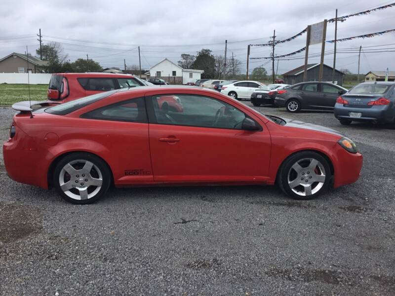2008 Chevrolet Cobalt for sale at Affordable Autos II in Houma LA