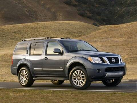 2012 Nissan Pathfinder for sale at BuyFromAndy.com at Hi Lo Auto Sales in Frederick MD