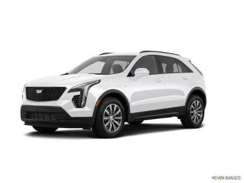 2020 Cadillac XT4 for sale at Herman Jenkins Used Cars in Union City TN