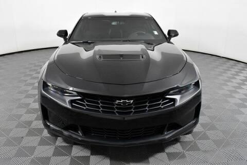 2020 Chevrolet Camaro for sale at Southern Auto Solutions-Jim Ellis Mazda Atlanta in Marietta GA