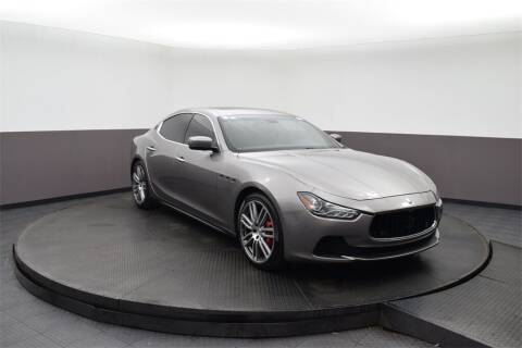 2014 Maserati Ghibli for sale at M & I Imports in Highland Park IL