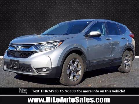 2017 Honda CR-V for sale at BuyFromAndy.com at Hi Lo Auto Sales in Frederick MD
