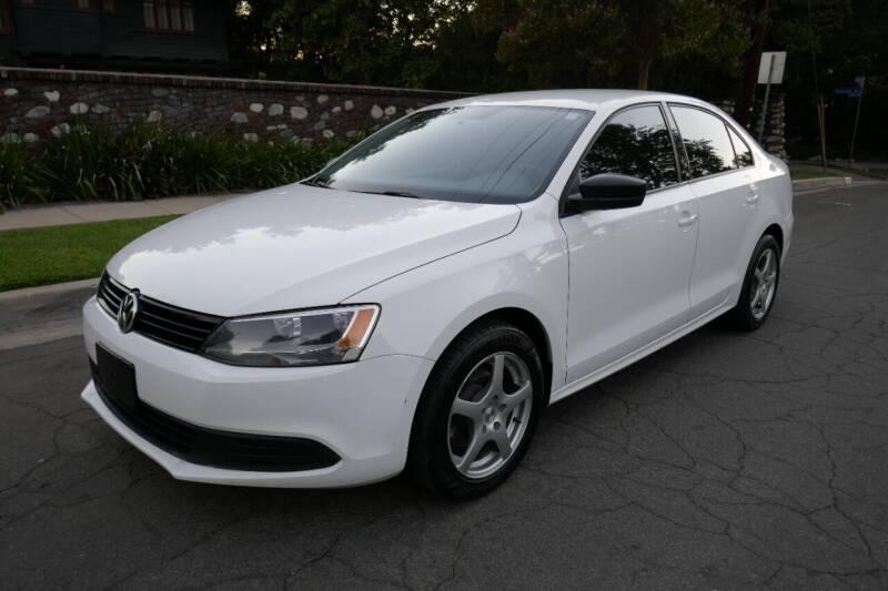 2011 Volkswagen Jetta for sale at Altadena Auto Center in Altadena CA
