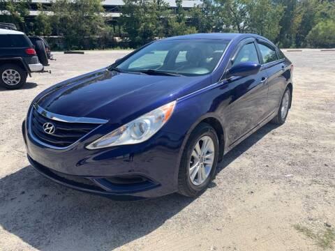 2011 Hyundai Sonata for sale at Hwy 80 Auto Sales in Savannah GA