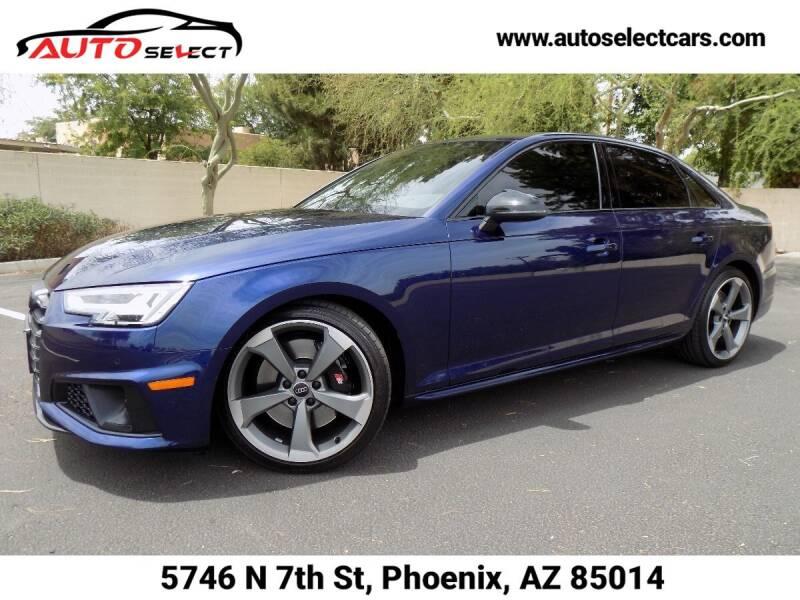 2019 Audi S4 for sale in Phoenix, AZ