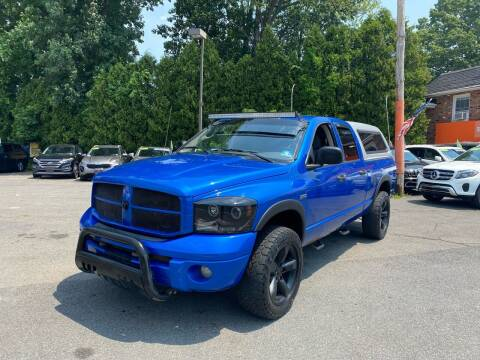 2007 Dodge Ram Pickup 1500 for sale at The Car House in Butler NJ