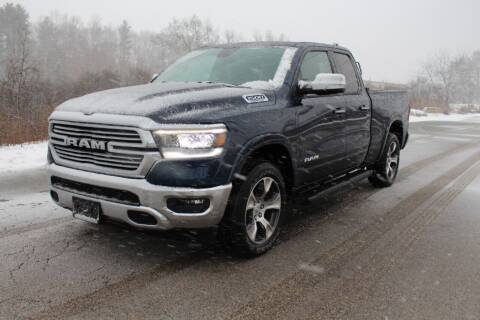 2019 RAM Ram Pickup 1500 for sale at Imotobank in Walpole MA