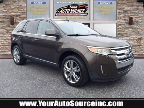 2011 Ford Edge for sale at Your Auto Source in York PA