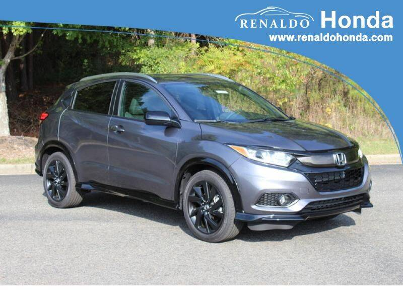 2022 Honda HR-V for sale in Shelby, NC