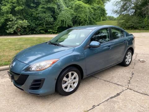 2010 Mazda MAZDA3 for sale at Sansone Cars in Lake Saint Louis MO
