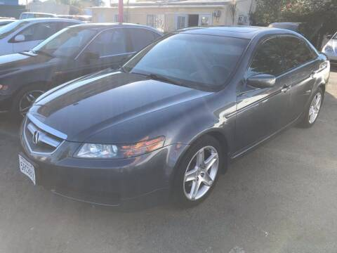 2006 Acura TL for sale at Auto Emporium in Wilmington CA