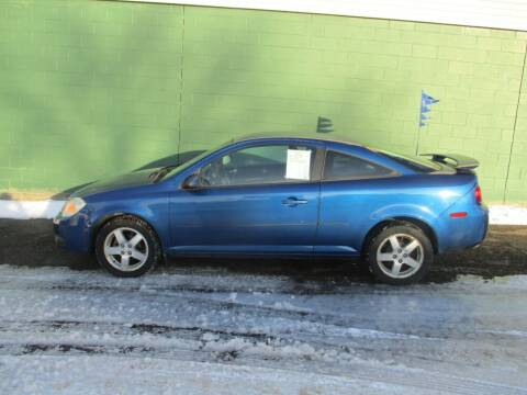 2005 Chevrolet Cobalt for sale at Sally & Assoc. Auto Sales Inc. in Alliance OH