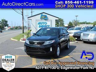 2015 Kia Sorento for sale at Auto Direct Trucks.com in Edgewater Park NJ
