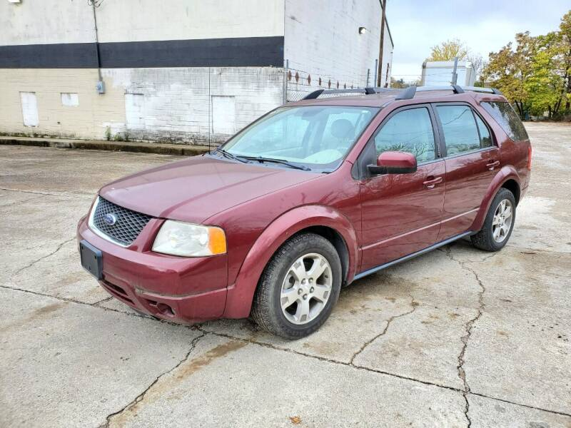 2006 Ford Freestyle for sale in Bloomington, IN
