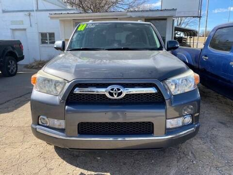 2011 Toyota 4Runner for sale at Car Solutions llc in Augusta KS