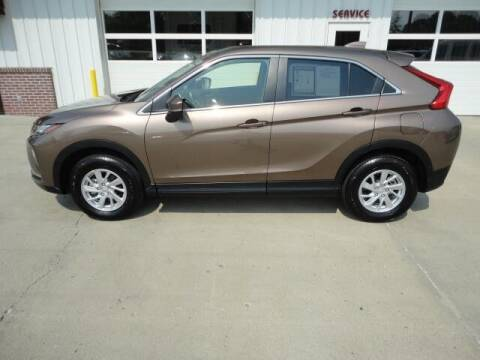 2018 Mitsubishi Eclipse Cross for sale at Quality Motors Inc in Vermillion SD
