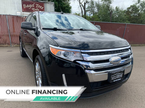 2011 Ford Edge for sale at City Center Cars and Trucks in Roseburg OR