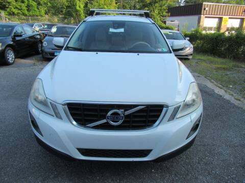 2010 Volvo XC60 for sale at Balic Autos Inc in Lanham MD