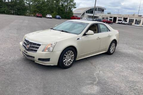 2011 Cadillac CTS for sale at Memphis Finest Auto, LLC in Memphis TN