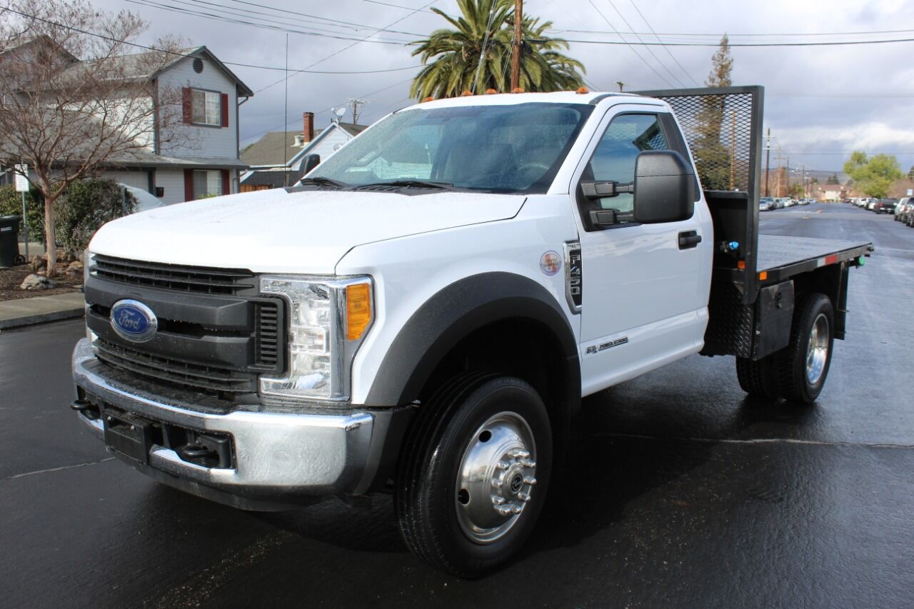 Used Flatbed Trucks For Sale Carsforsale Com