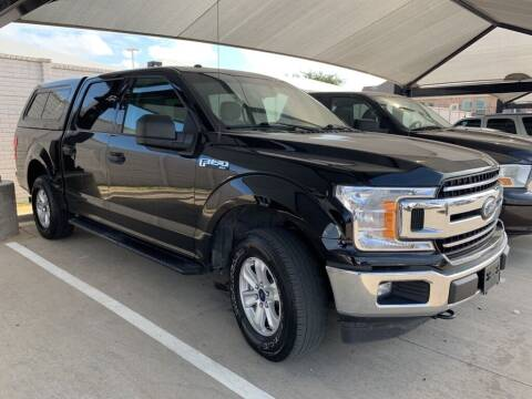 2018 Ford F-150 for sale at Excellence Auto Direct in Euless TX