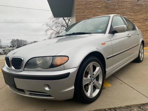 2004 BMW 3 Series for sale at Prime Auto Sales in Uniontown OH