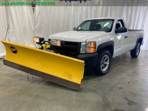 2012 Chevrolet Silverado 1500 for sale at Green Light Auto Sales LLC in Bethany CT