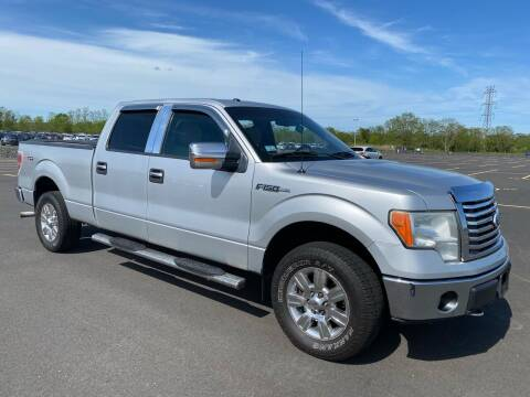 2010 Ford F-150 for sale at Bluesky Auto in Bound Brook NJ
