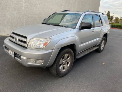 2003 Toyota 4Runner for sale at Korski Auto Group in National City CA