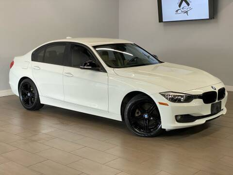 2015 BMW 3 Series for sale at TX Auto Group in Houston TX