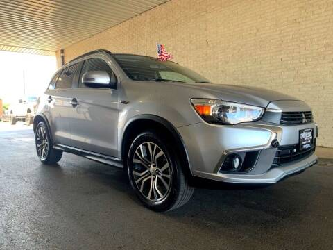 2017 Mitsubishi Outlander Sport for sale at Drive Pros in Charles Town WV