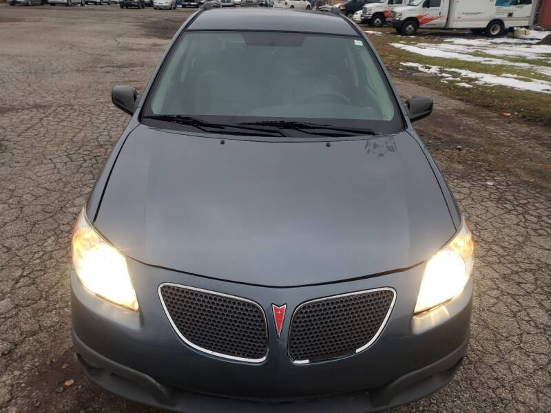 2006 Pontiac Vibe for sale at Flex Auto Sales in Cleveland OH