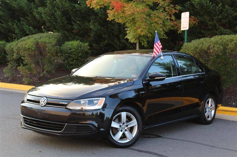 2013 Volkswagen Jetta for sale at Quality Auto in Sterling VA