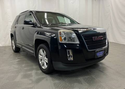 2013 GMC Terrain for sale at Direct Auto Sales in Philadelphia PA
