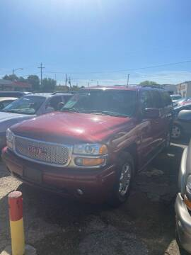 2002 GMC Yukon XL for sale at Big Bills in Milwaukee WI