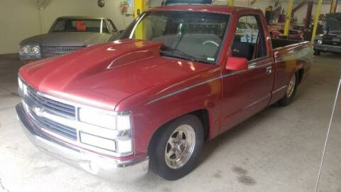1989 Chevrolet C/K 1500 Series for sale at Draxler's Service, Inc. in Hewitt WI