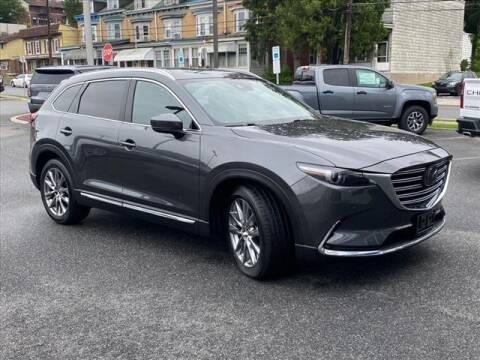 2018 Mazda CX-9 for sale at Bob Weaver Auto in Pottsville PA