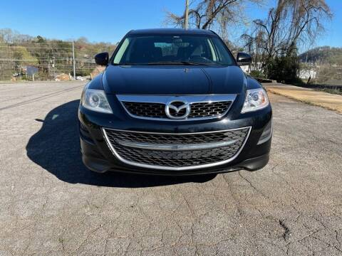 2012 Mazda CX-9 for sale at Car ConneXion Inc in Knoxville TN