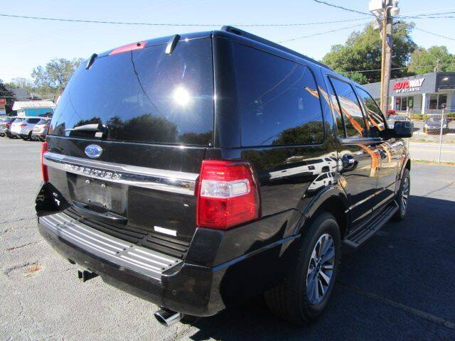 2017 Ford Expedition 4x2 XLT 4dr SUV - Gainesville GA