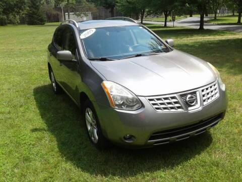 2009 Nissan Rogue for sale at ELIAS AUTO SALES in Allentown PA